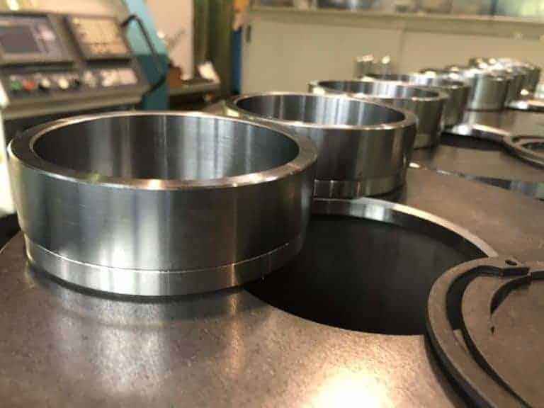 Mécanique, maintenance et usinage